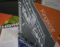 Kingscott Associates Brand Update