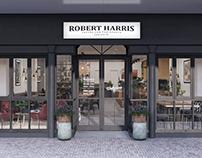 Robert Harris - Rotorua