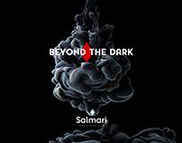 Salmari | brand strategy, identity & campaign design
