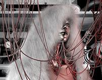 MIND UPLOAD || 3D artworks