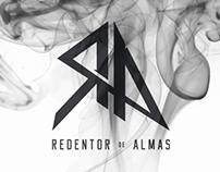 Redentor de Almas - Logotipo