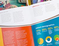 Capital Campaign Brochures
