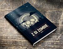 Cover book - Z di Zombie