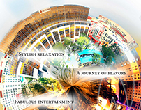 Resorts World Manila Various Ad/Collaterals