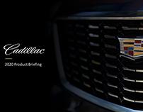 Cadillac | 2020 Catalog