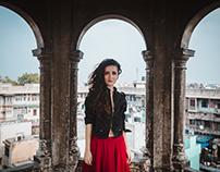 Exploring Old Delhi - Khari Baoli