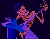 Bride and Bones