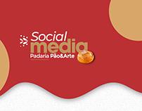 Padaria Pão & Arte