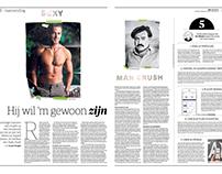 Man Crush | NRC Handelsblad