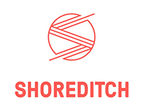 Shoreditch logo animation