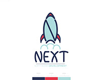 "NEXT software development ""Brand""1"