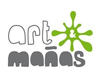 Logo Art&Mañas