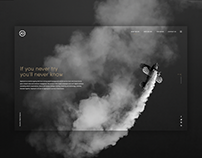 Apploud Creative Digital Agency - microsite