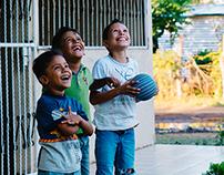 Nicaragua / Storytelling