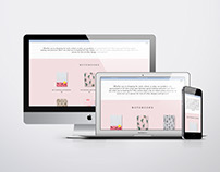 Envelope Paper Website
