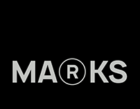 MARKS® — logo collection