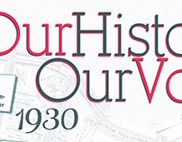 Our History Our Voice