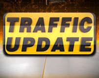 Traffic Update Bumper