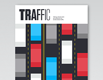 Traffic Journal Publication