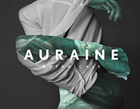Auraine Botanicals - India