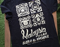 Journey To The West - Baba & Nyonya Style