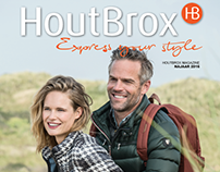 Houtbrox Magazine Najaar ism Mohr.amsterdam