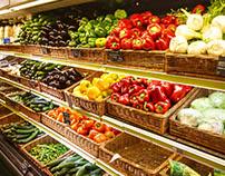 Gleaners My Neighborhood Mobile Grocery Program