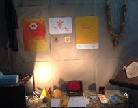 A craft workshop