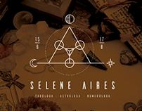 Selene Aires - Taróloga / Astróloga & Numeróloga