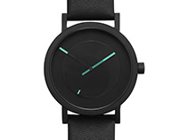 TANGENCY - PROJECTS WATCHES
