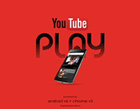 Turn Chrome browser into YouTube Player tutorial