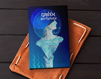 """Greek Mythology """" Books """""""