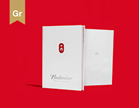 Budweiser Brand Book