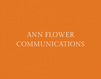 Ann Flower Communications