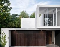 Glenvil Moda House