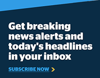 Khaleej Times Newsletters
