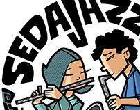 Illustration for SEDAJAZZ KIDS BAND