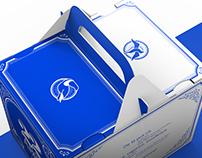 22 de Abril | Branding e Embalagem