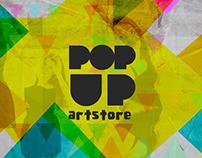 PopUp ArtStore