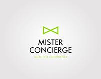 Mister Concierge