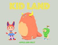 Kid Land