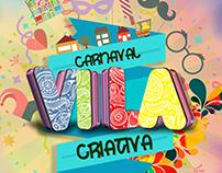 Carnaval - Vila Criativa