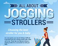 Best Jogging & Running Strollers Tested