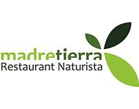 Madre Tierra Restaurant Naturista