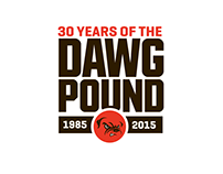 Cleveland Browns: 30 Years of the Dawg Pound