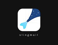 Daily UI Challenge #5 - App Icon