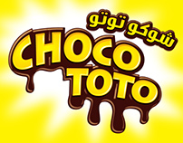 Chocototo Spread Chocolate