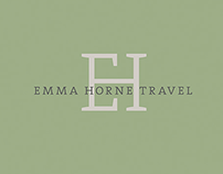 Emma Horne Travel