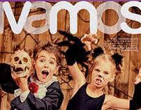 Revista Vivamos Octubre 2016