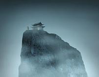 La isla de las puertas del infierno · Gokumon-tō